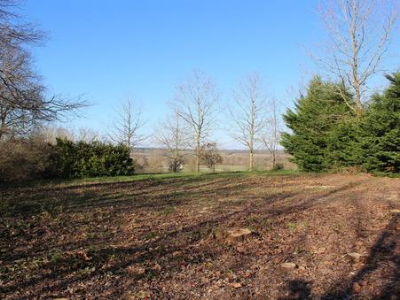 Vente terrain CASTILLONNES 25 000  €
