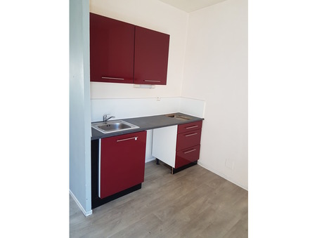 location appartement LE THOR 31m2 455€