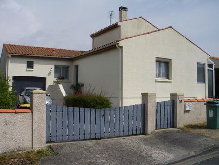 vente maison ST GEORGES DE DIDONNE 88.4m2 257250€