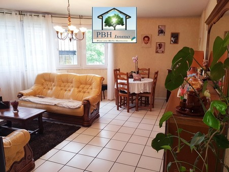 A vendre appartement GRENOBLE 85 m²  152 250  €