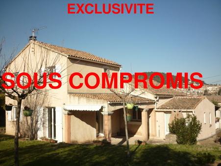 vente maison CARNOULES 131m2 335000€