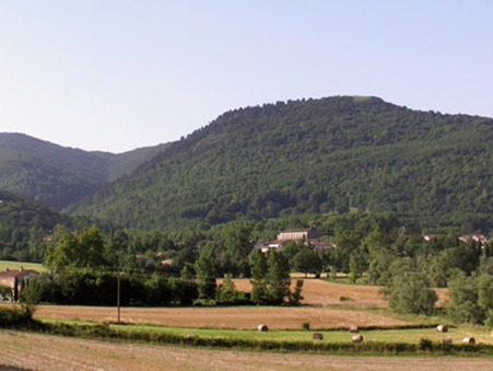vente terrain SOREZE 359m2 35500€