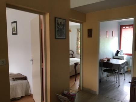 vente appartement BESSE ET ST ANASTAISE 48m2 107000€