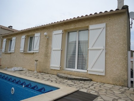10 vente maison Vendres 213000 €