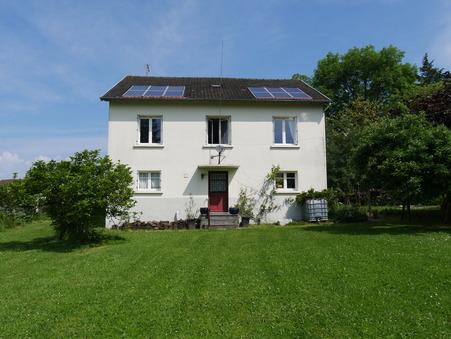 vente maison ST YRIEIX LA PERCHE 180m2 164000€