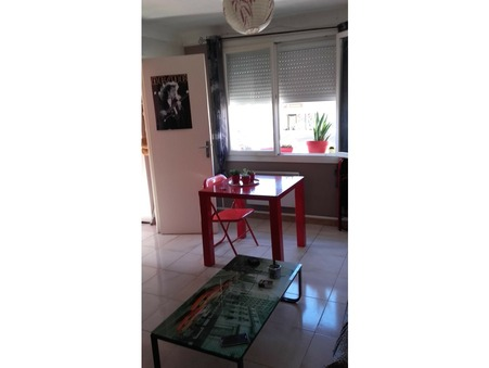 Vente appartement NIMES 43.95 m² 80 000  €