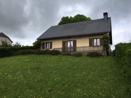 Vente maison Besse et st anastaise 100 m²  158 800  €