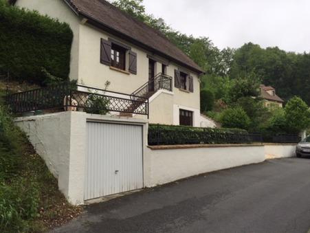 vente maison MONTATAIRE 249000 €