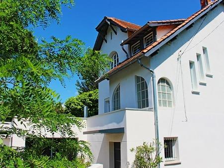 10 vente maison Toulouse 1095000 €