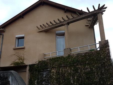 Achat maison DECAZEVILLE 65 m² 51 840  €