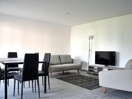 Vends appartement LA ROCHE SUR FORON 64 m²  249 000  €