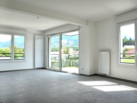 Vends appartement LA ROCHE SUR FORON 64.6 m²  262 000  €