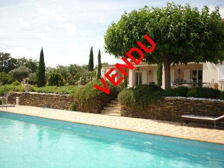 Achète maison CARNOULES  695 000  €