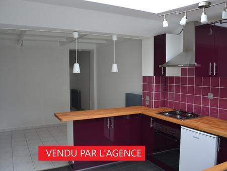 vente maison MONS BAROEUL 88m2 203000€