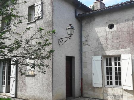 vente maison TERCE 225m2 199000€