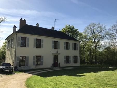vente maison BOURGES 220m2 420000€