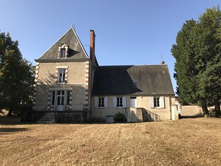 vente maison MEHUN SUR YEVRE 260m2 420000€