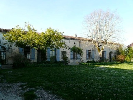 Vente maison nerac  335 000  €