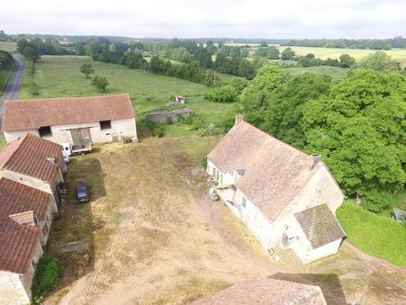 vente maison SANCERRE 150m2 199500€
