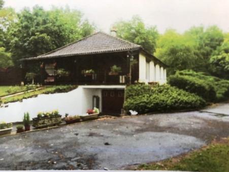 vente maison ST JULIEN L'ARS 118m2 178000€