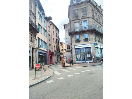 vente local LIMOGES 24000 €