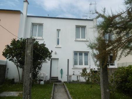 vente maison BREST 140000 €