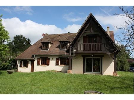 vente maison ENTRE ANET ET EZY 146m2 273000€