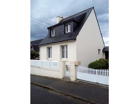 maison  165500 €