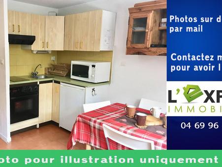 Vends maison COURSAN 85 600  €