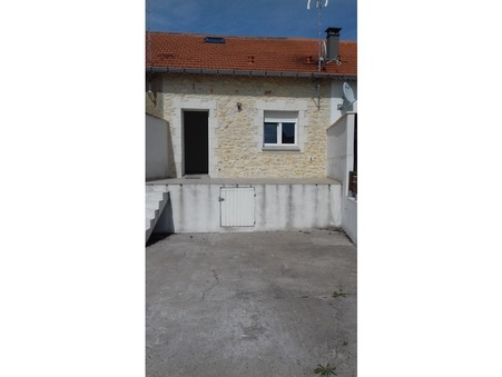 Vente maison SEMUSSAC 55 m²  115 500  €