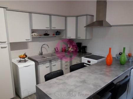 Vente maison AUBIN 80 m² 70 200  €