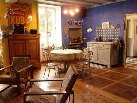 vente maison GEMOZAC 208m2 367500€