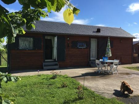 maison  39000 €