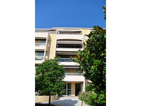vente appartement Cagnes sur mer 29.48m2 112000€