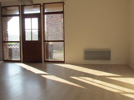 vente maison ST THURIAL 90m2 105000€
