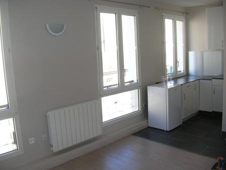 vente appartement Alfortville 22m2 129000€