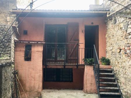 maison  91000 €