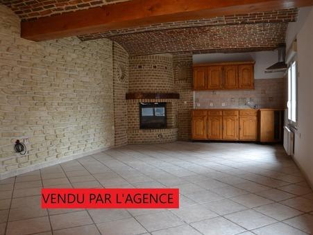vente maison LILLE 95m2 142000€