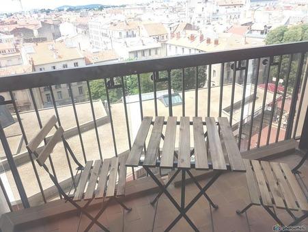 A vendre appartement Montpellier 116 m²  449 000  €