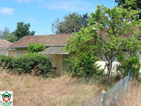 Vendre maison AUDENGE  213 000  €