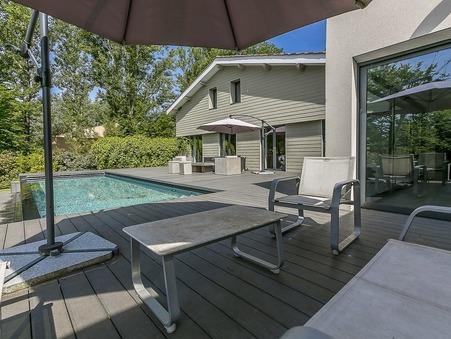 vente maison BORDEAUX 980000 €