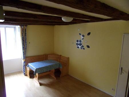 vente appartement PONT REAN 26.5m2 50000€