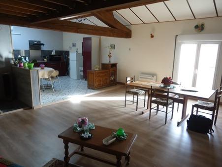 vente maison MOUSSAN 44028 €