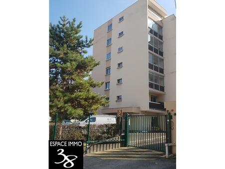 Achat appartement GRENOBLE 70 m²  165 000  €