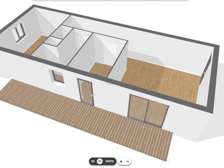 Vendre appartement Juan-les-Pins  248 000  €