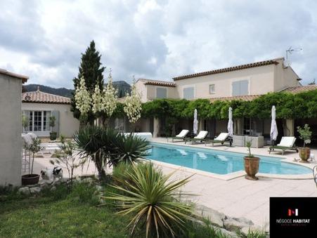 vente maison st mathieu de treviers 690000 €