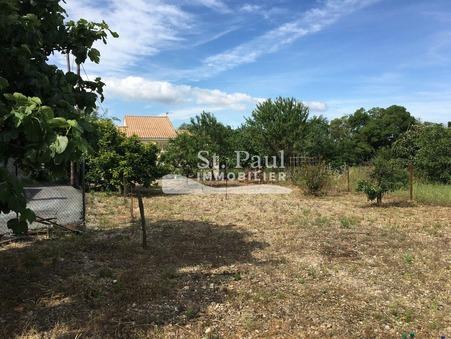 Acheter terrain Sallèles-d'Aude 90 000  €