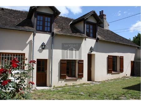 vente maison ANET 86m2 187000€