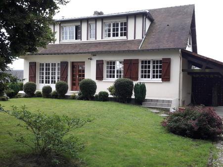 vente maison ST OUEN DE THOUBERVILLE 245000 €