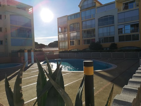 Acheter appartement GRUISSAN 74 900  €
